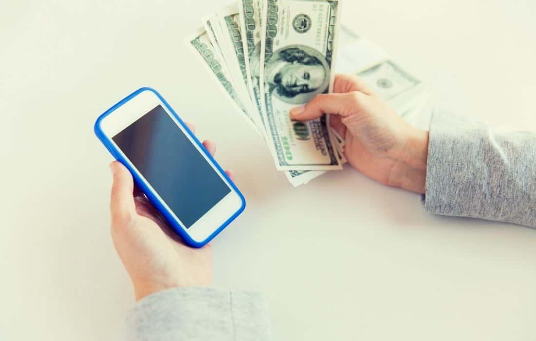 ecco le app per guadagnare soldi