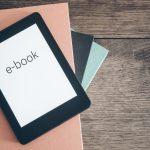 Perché comprare un e-book reader