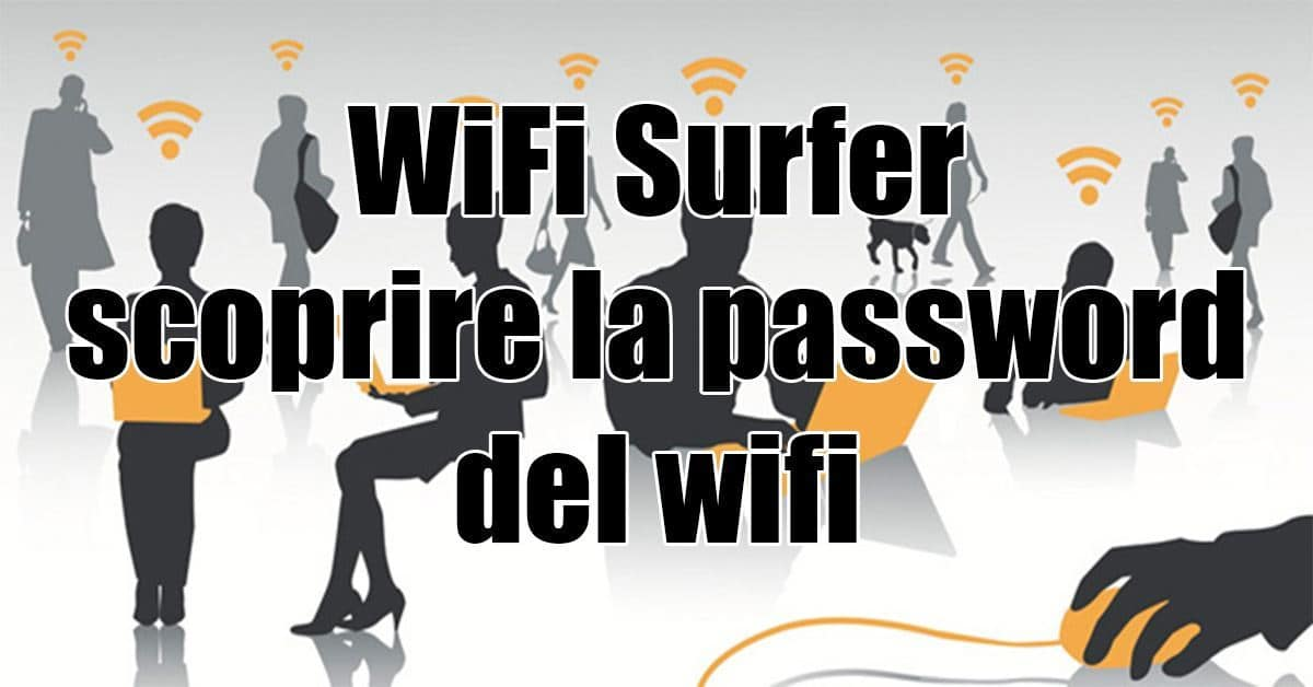wifi surfer