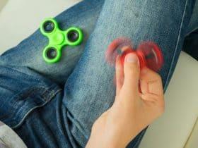 fidget spinner offerte