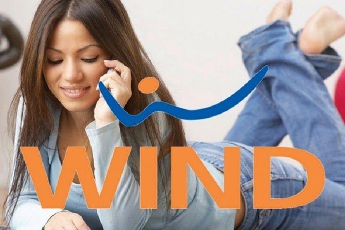 Wind rilancia con un'altra offerta per attrarre nuovi clienti