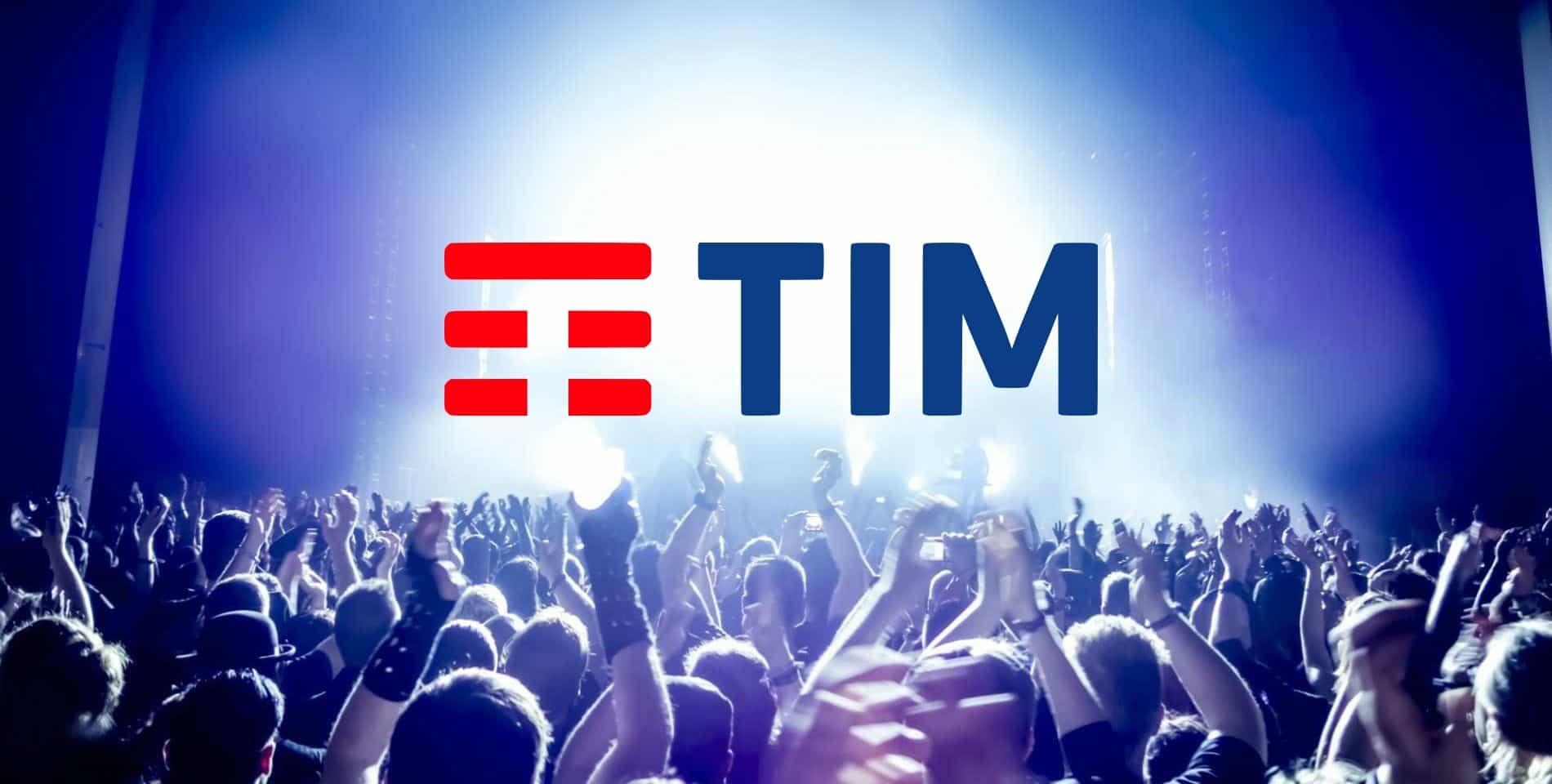 Tutte le nuove promozioni di TIM