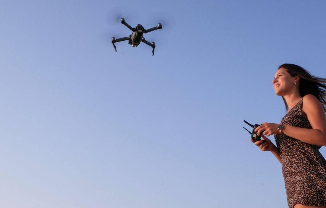 come scegliere il drone