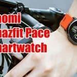 recensione miglior prezzo xiaomi amazfit pace mi smartwatch