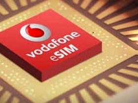 Vodafone avrà un'offerta eSIM a breve?