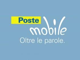 PosteMobile offre da oggi la nuova tariffa Creami Wow 6GB