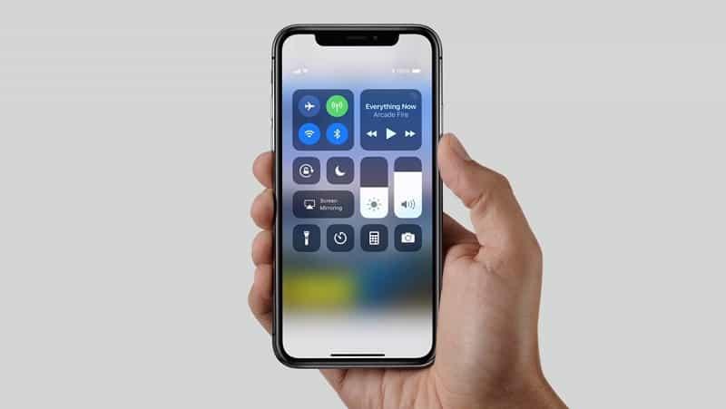 Domanda record per il nuovo iphone X