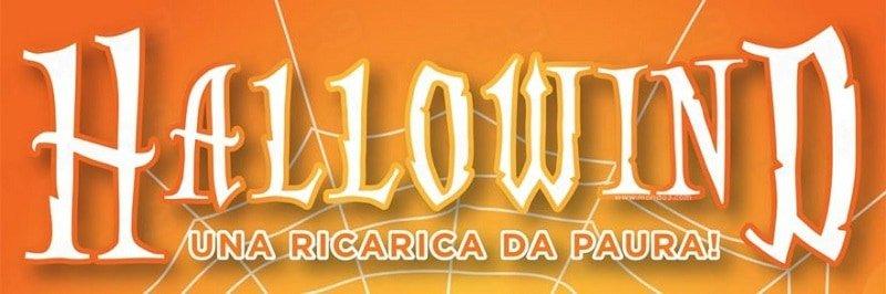 Wind: torna la promozione Ricarica Max per Halloween