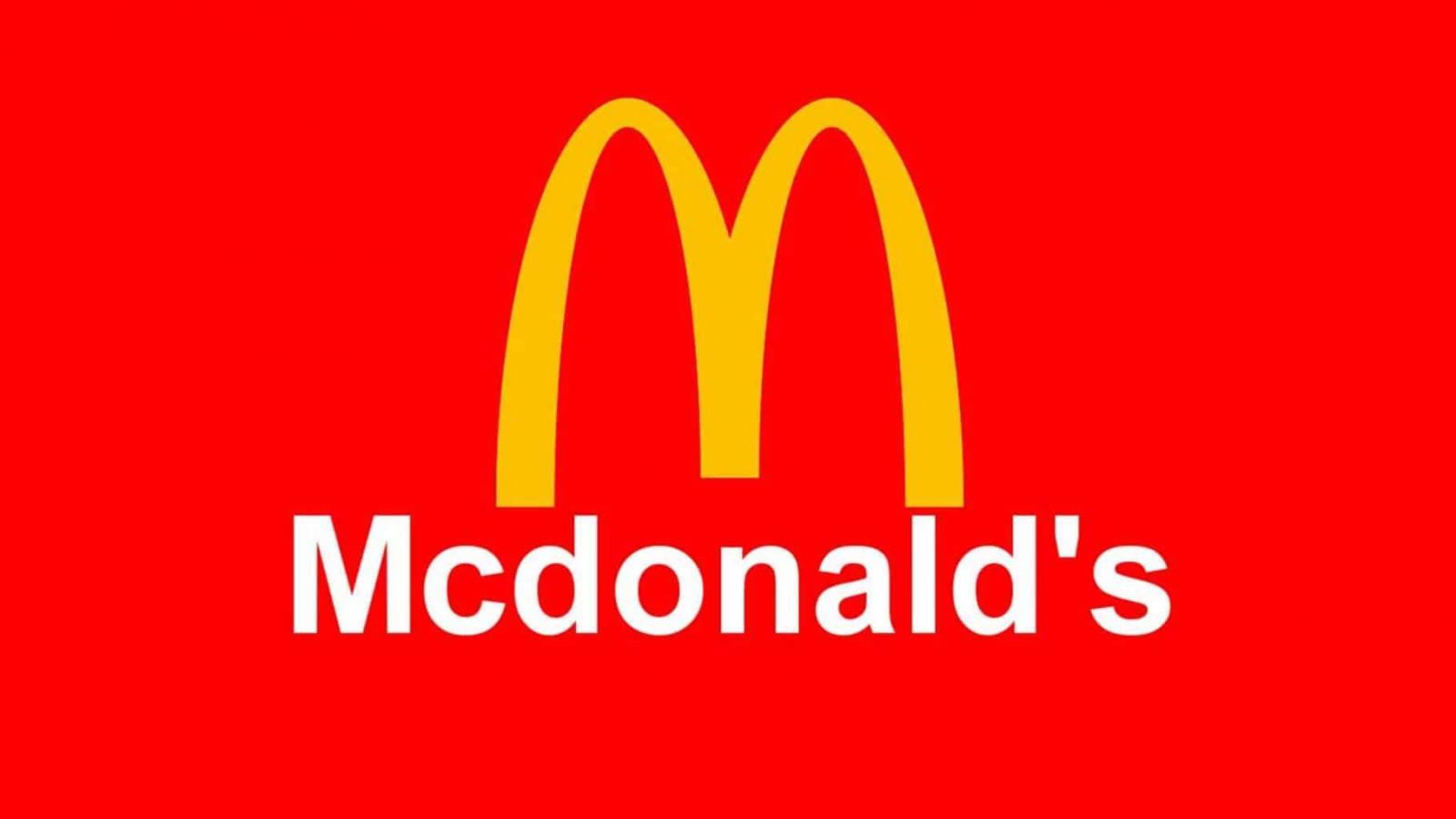 McDonald's propone coupon e promozioni fino al 24 dicembre