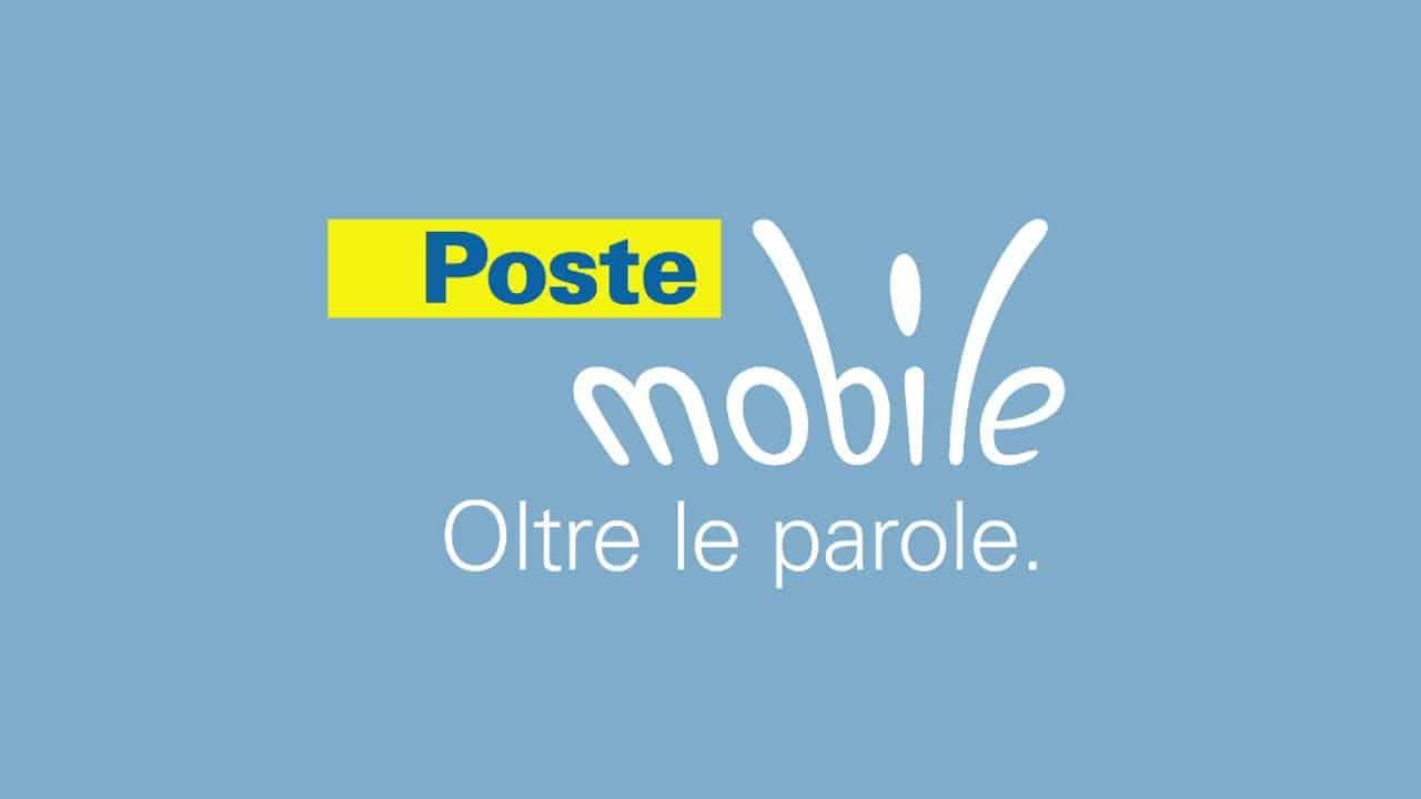 PosteMobile presenta una nuova promozione fino al 5 gennaio