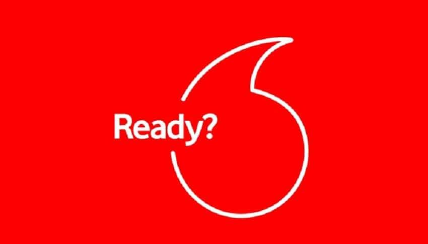 Vodafone festeggia Happy Friday con voi