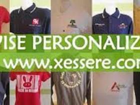 Codice sconto su Xessere per stampare abiti personalizzati