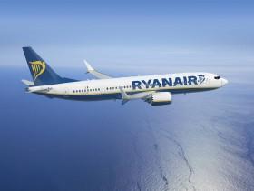 Ryanair partecipa al Black Friday: offerte voli e noleggio auto fino a venerdì
