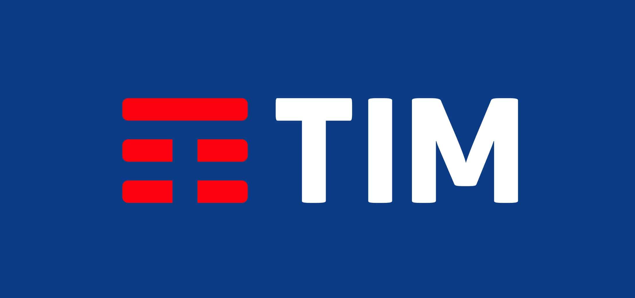 Tim: 10 euro in regalo solo oggi con la ricarica online