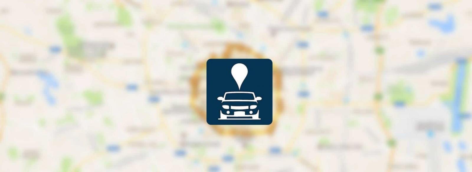 L'app ZTL City evita l'ingresso in zone a traffico limitato