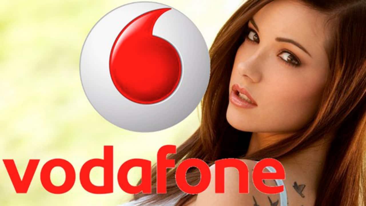 Vodafone: offerta speciale riservata ad alcuni clienti