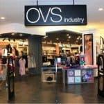 Buono sconto da OVS fino al 18 marzo