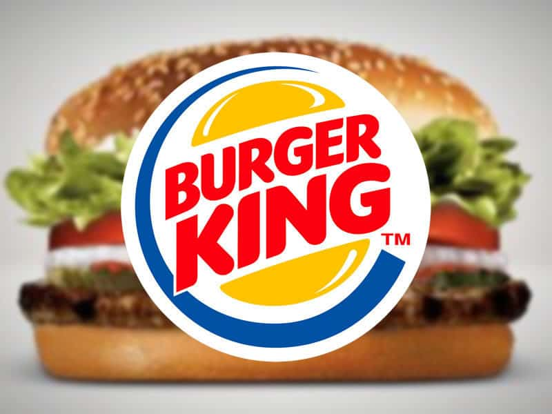 Buoni sconti da Burger King con risparmio del 40%
