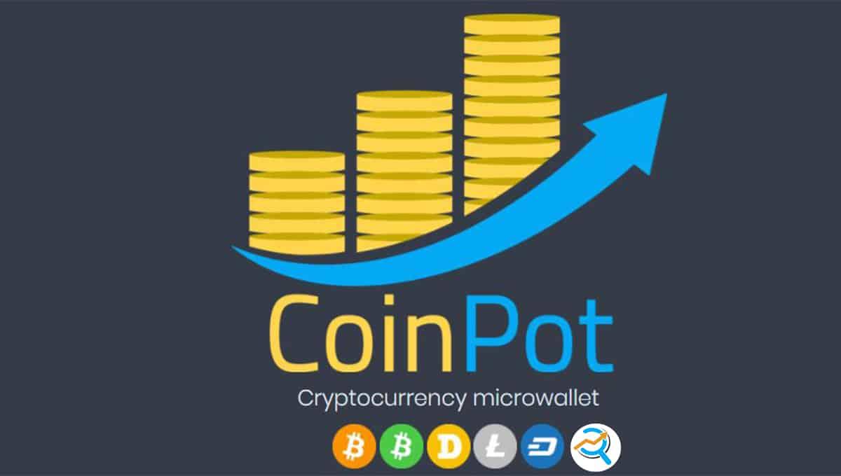 Come funziona CoinPot Microwallet