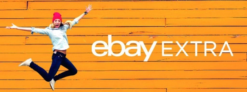 eBay lancia il programma di fidelizzazione Extra