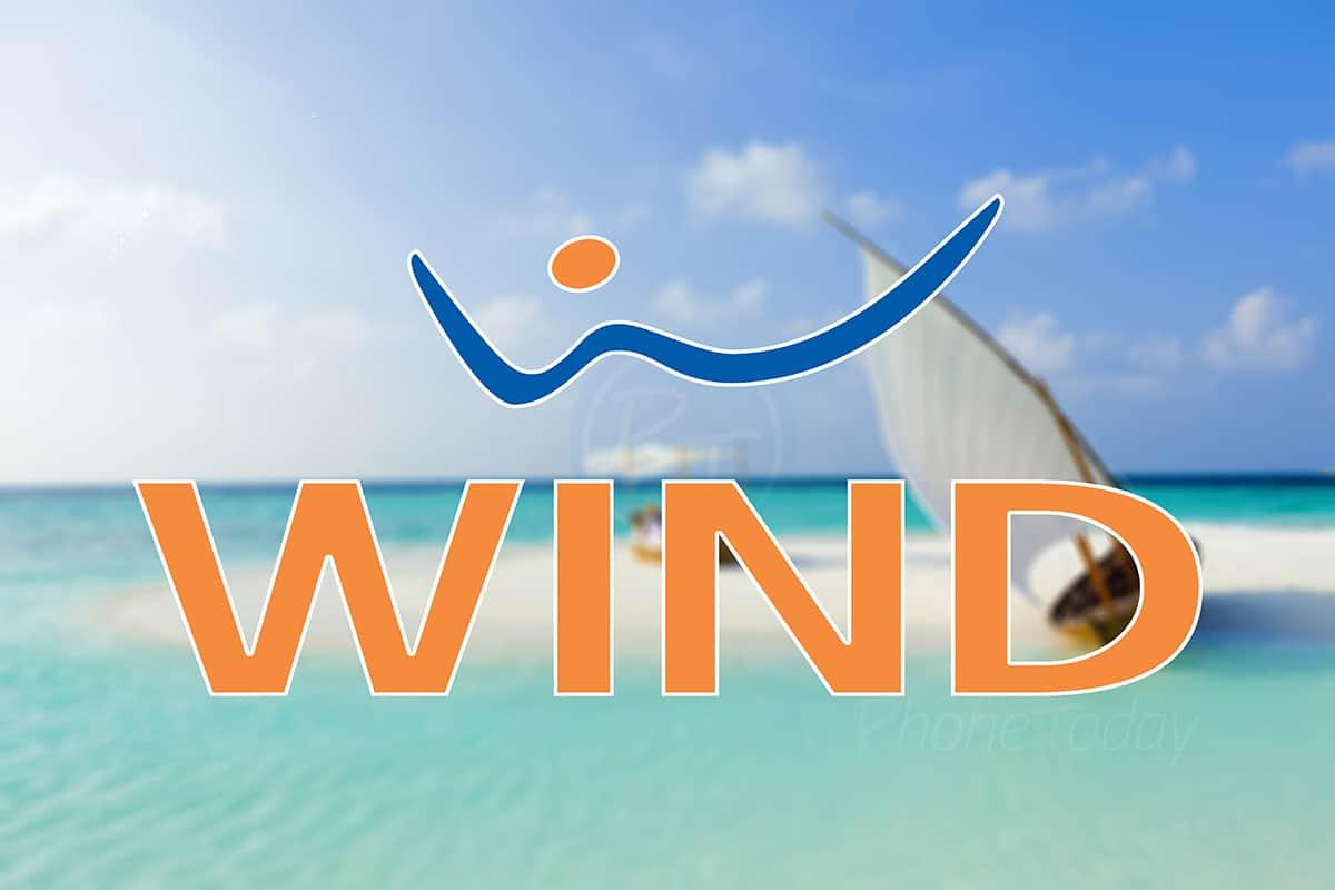 Attivabile solo oggi Wind All Inclusive Plus
