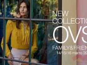 Sconto 30% con la promozione OVS Family & Friends