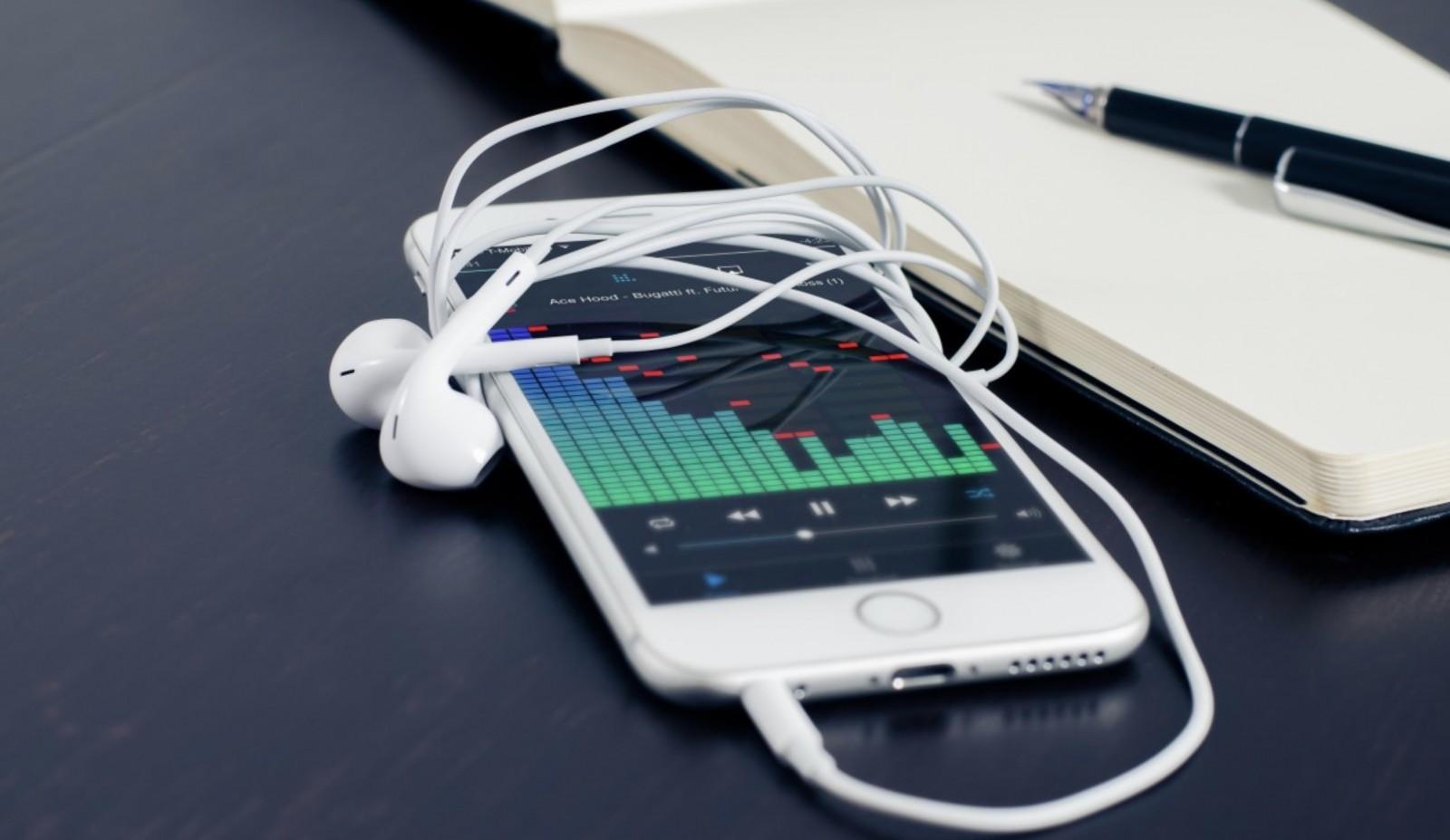 migliori app per ascoltare musica