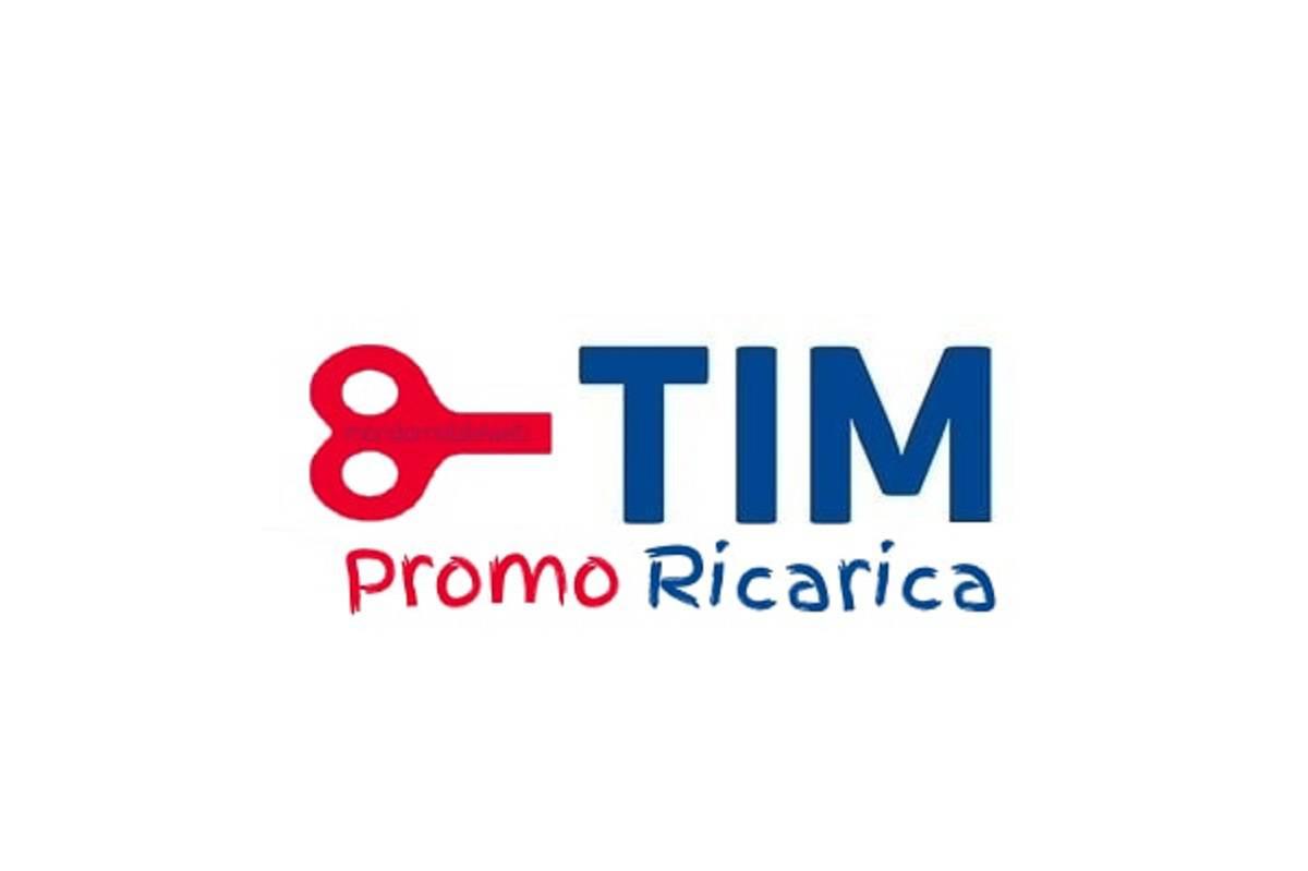 Tim regala 10 euro fino a domani a chi ricarica online