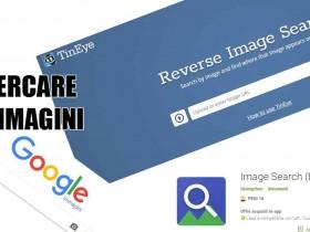 Come cercare usando le immagini
