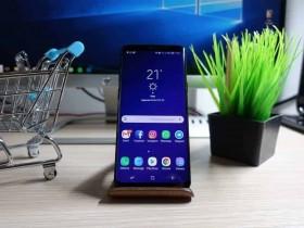 Recensione Samsung Galaxy S9 e S9 Plus