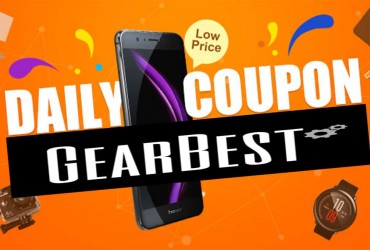 coupon gearbest giorno