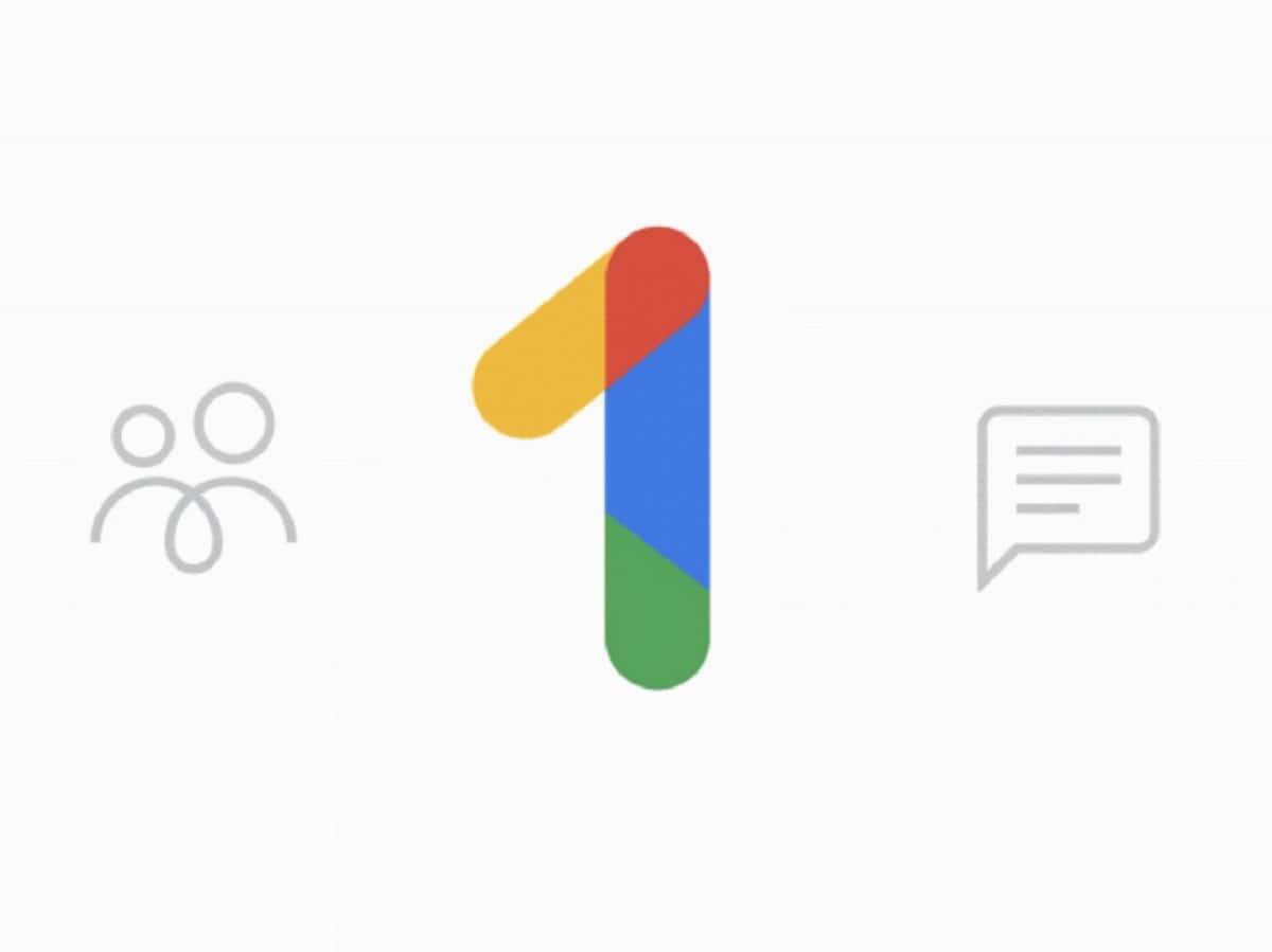 Google One: archiviazione cloud economica e con vantaggi