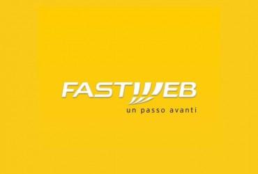 Promo Fastweb per tutto maggio: sconto sulle nuove attivazioni