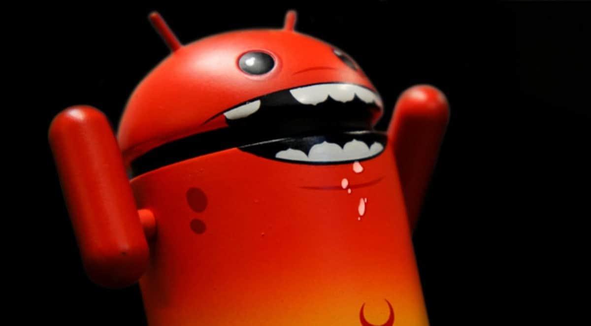La lista di 149 app Android pericolose da disinstallare