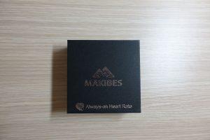 Recensione Makibes HR3
