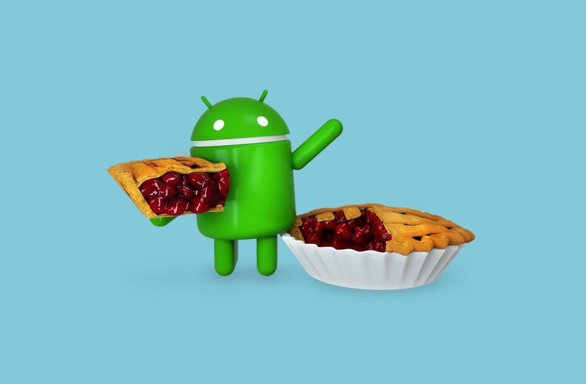 Ufficiale: Android Pie disponibile al download