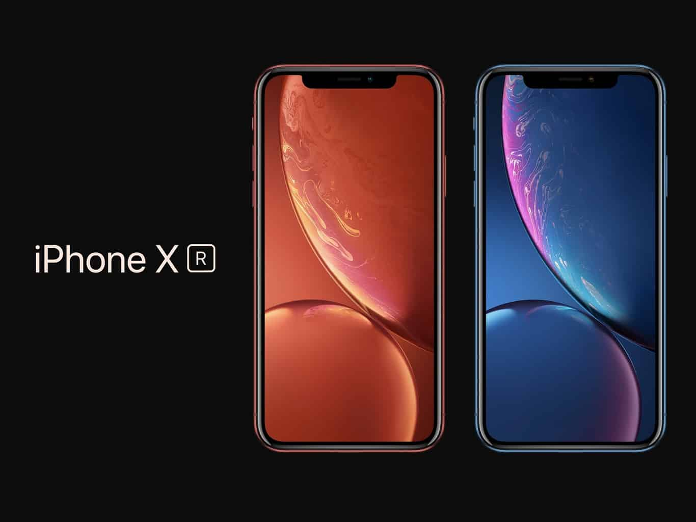 iPhone XR: le offerte degli operatori