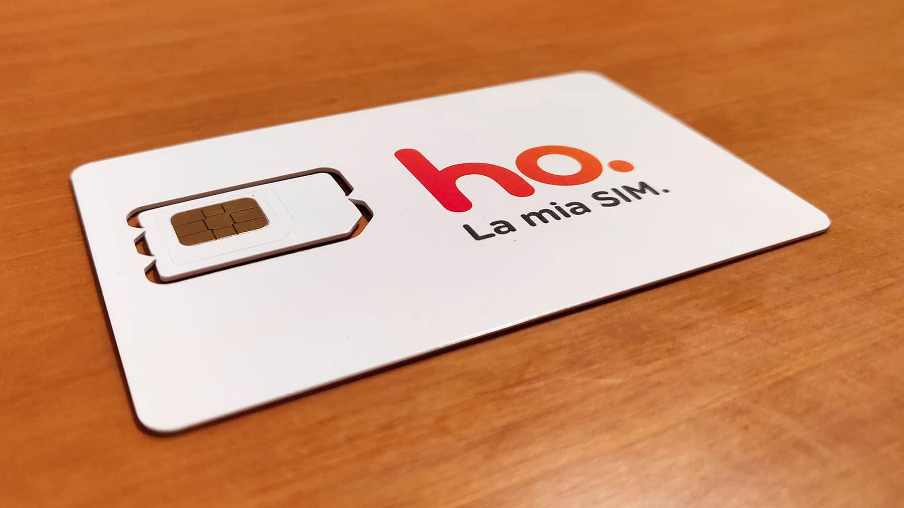 ho.Mobile raddoppia il costo di attivazione per alcuni clienti