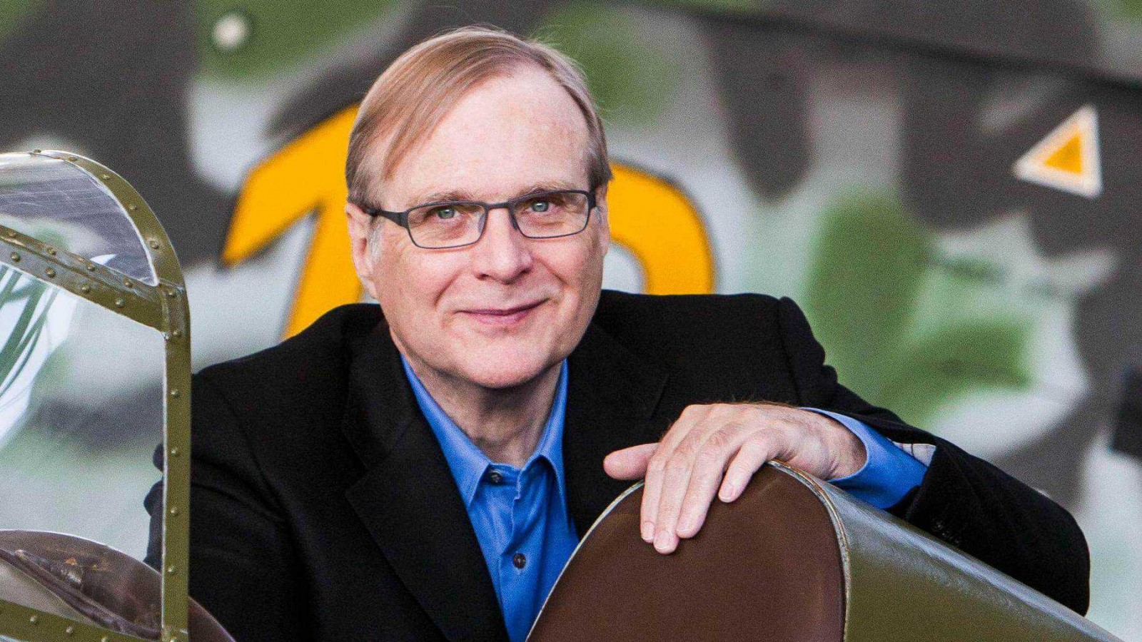 Morto Paul Allen, co-fondatore di Microsoft