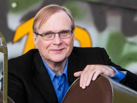 Morto Paul Allen, co-fondatore di Microsoft