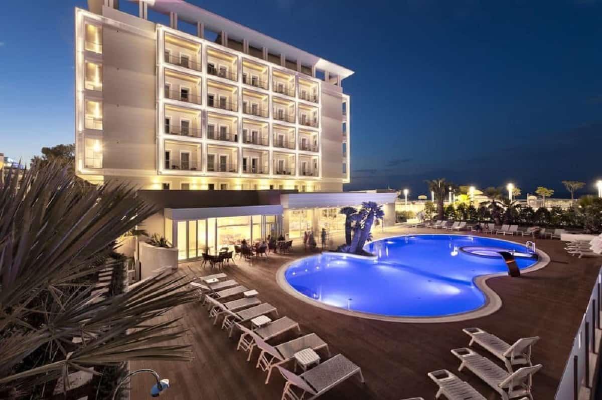 Voglia di relax? Ecco il Black Friday SPA dell'Ambasciatori Luxury Resort