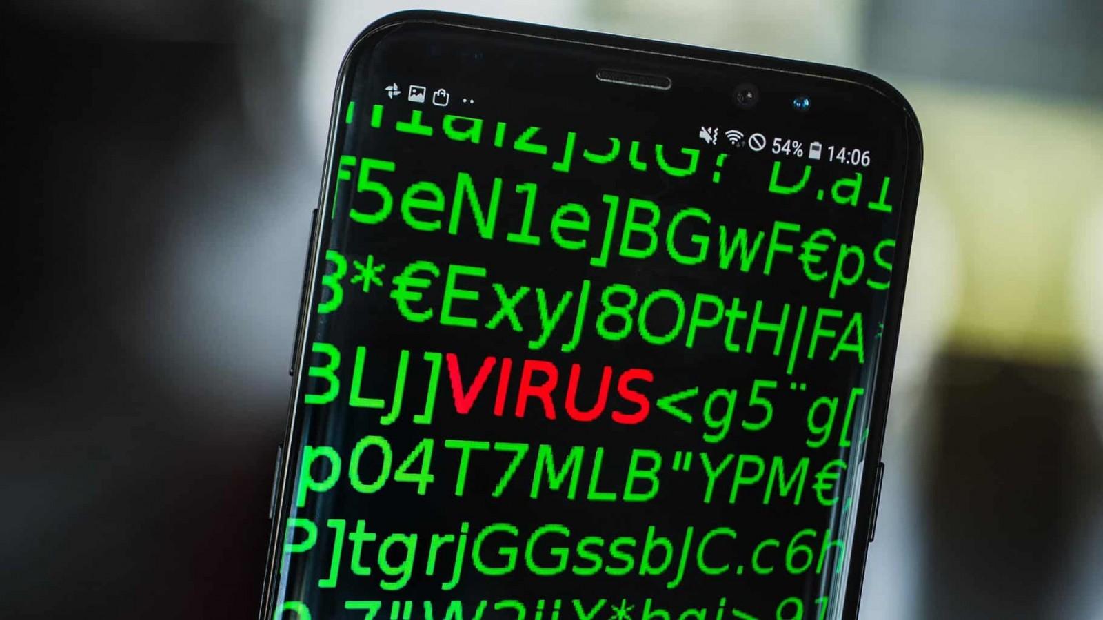 8 applicazioni Android diffondono virus: scopriamo quali