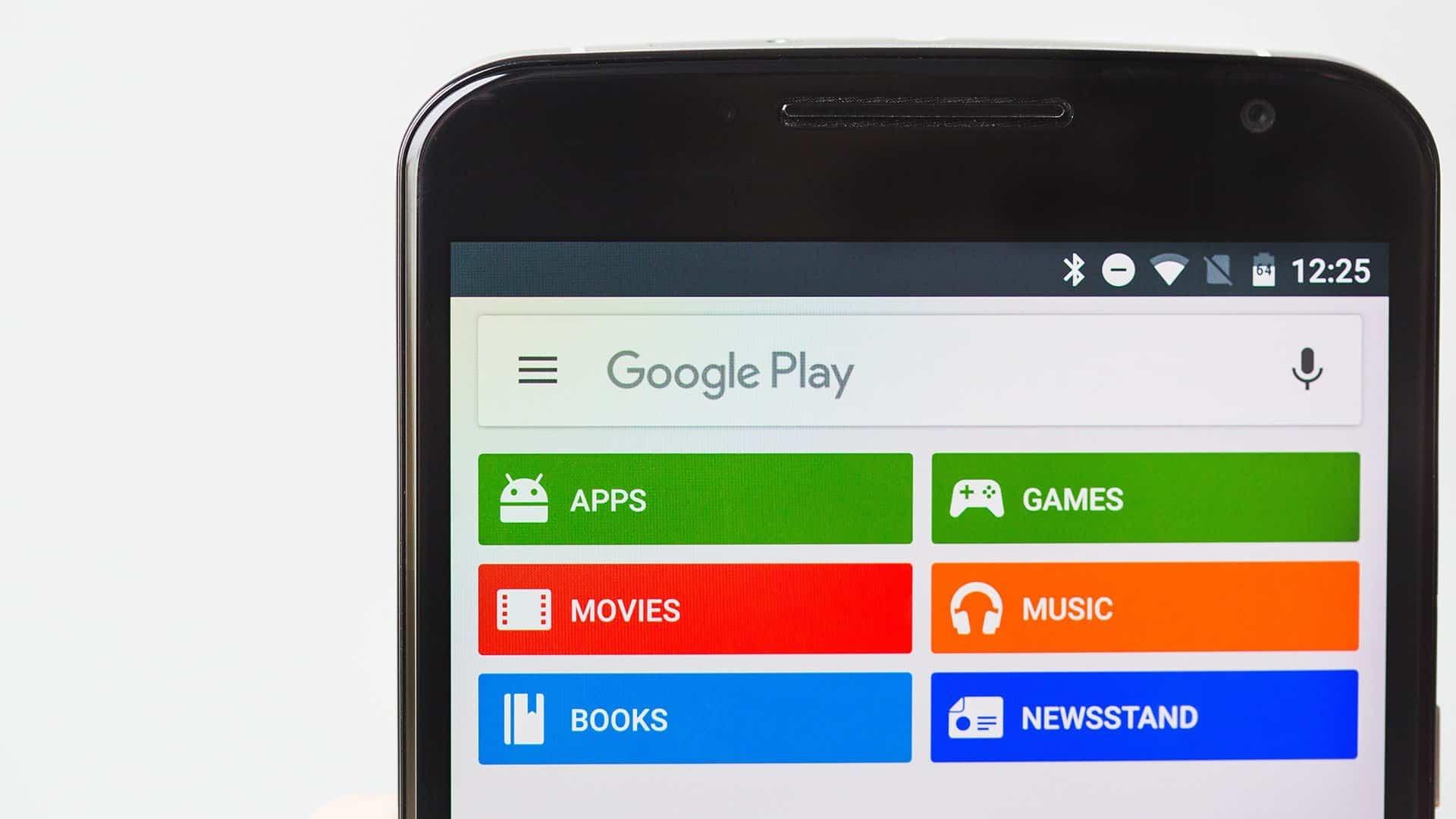 Promo Play Store Android: app e giochi gratis