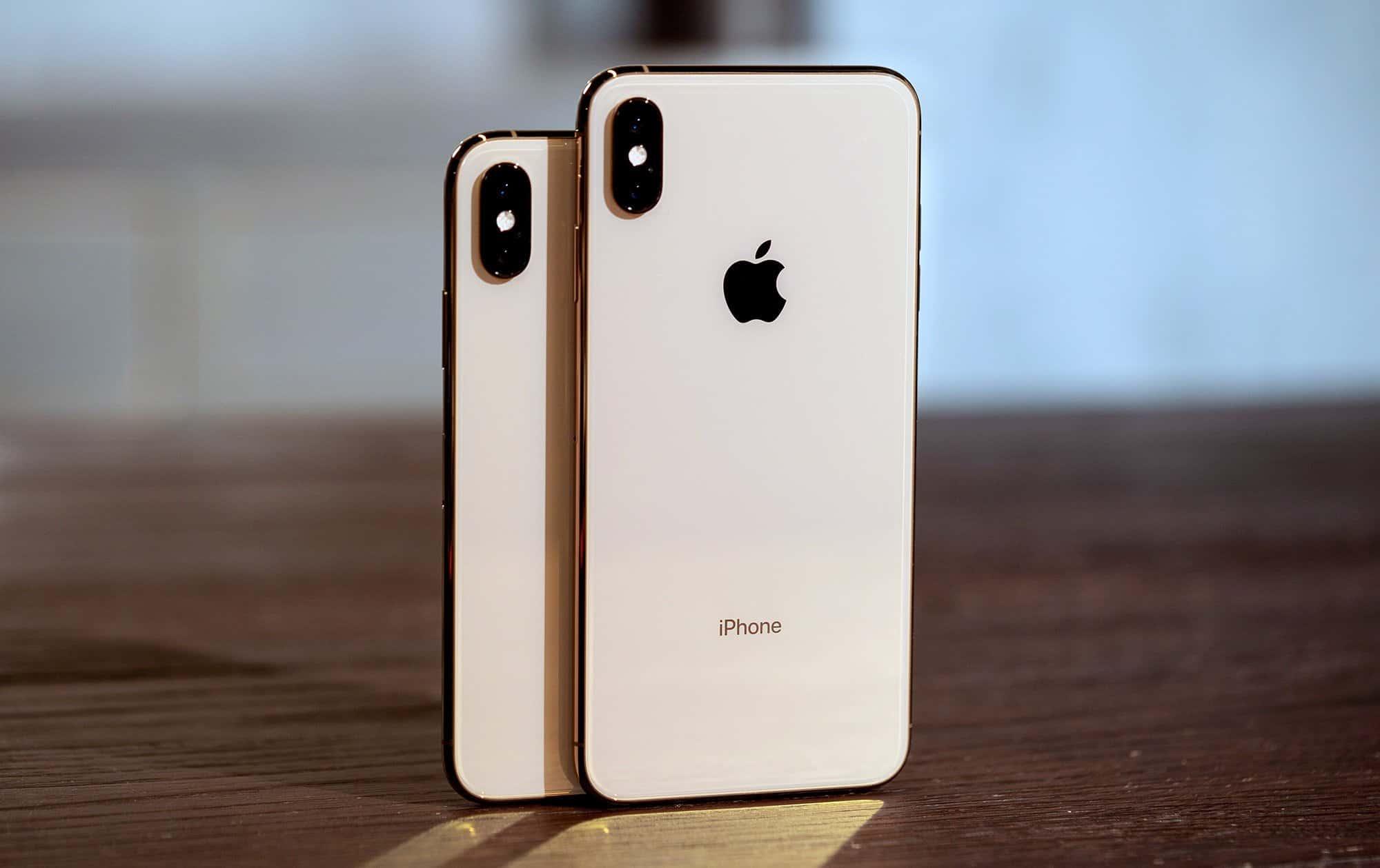 Apple rivede al ribasso le vendite nel Q1 2019