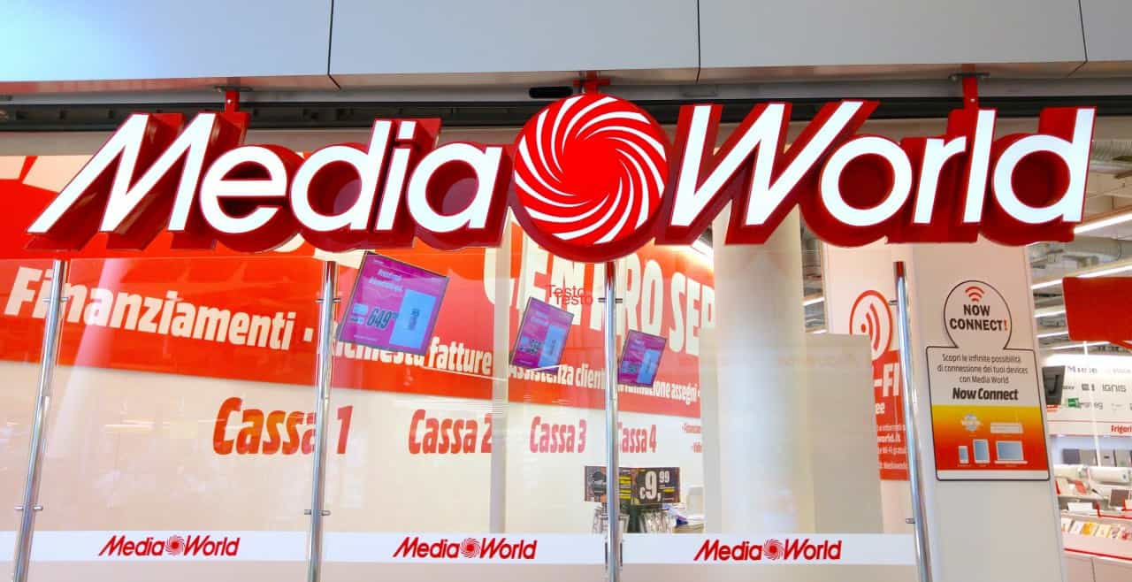 Tornano gli X Days da Mediaworld