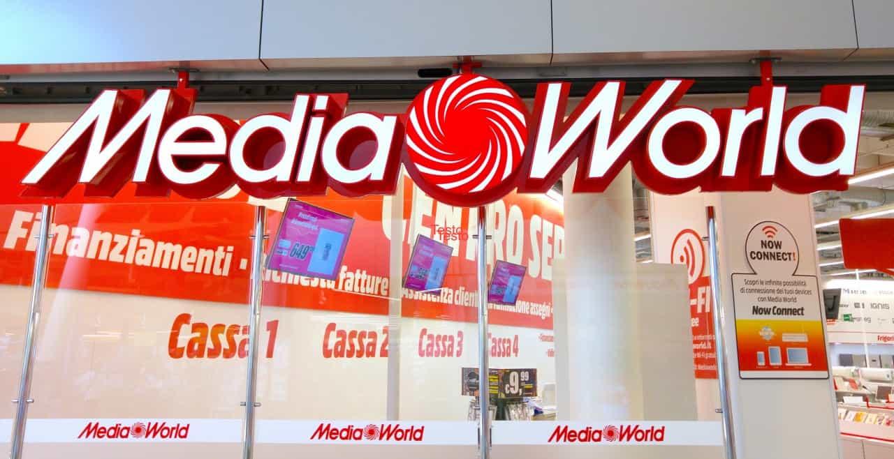 MediaWorld lancia la RED Mania