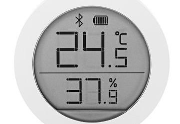 Sensore per temperatura ed umidità Xiaomi Mijia in offerta