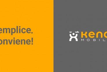 Kena Mobile: da 6,99€ e 11,99€, tutto illimitato e 50 GB
