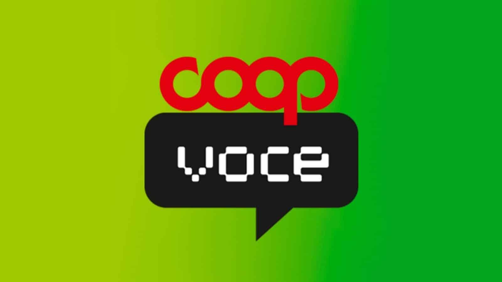 CoopVoce: minuti+SMS illimitati a 8€