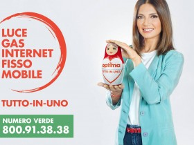 """Optima Mobile lancia le offerte """"San Valentino Edition"""""""